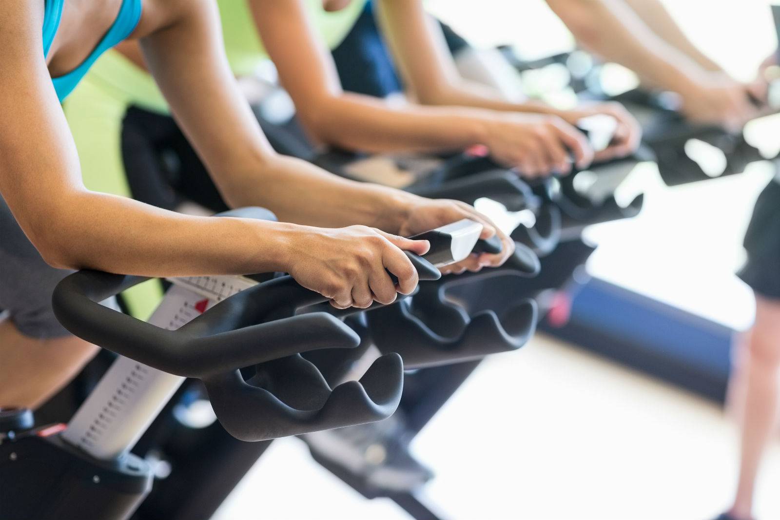 Motivational Cues for Group Fitness