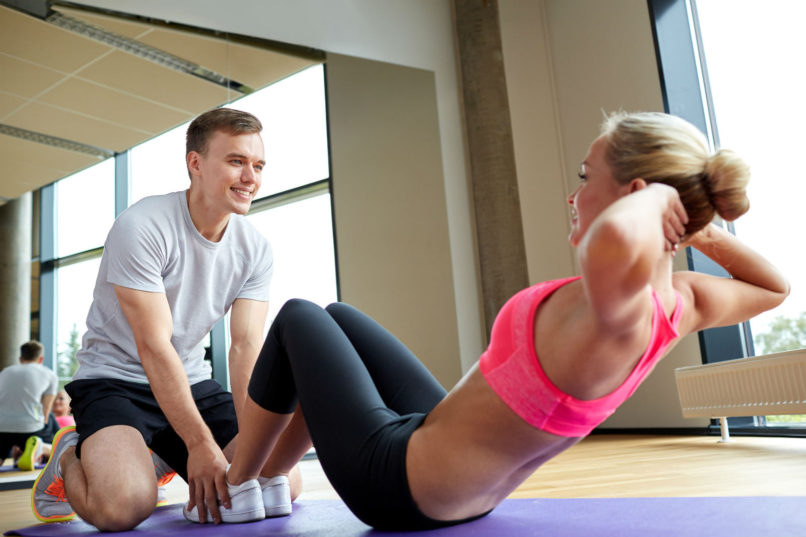 Know the average group fitness instructor salary